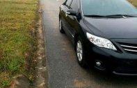 Bán Toyota Corolla Altis đời 2010, màu đen, giá chỉ 538 triệu giá 538 triệu tại Hà Nội