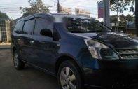 Bán Nissan Grand livina đời 2011, màu xanh lam, nhập khẩu    giá 256 triệu tại Đồng Nai