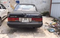 Bán xe Toyota Crown Super Saloon 3.0 MT sản xuất 1994, màu đen,, xe không đâm đụng  giá 115 triệu tại Hà Nội