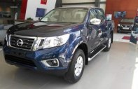 Cần bán Nissan Navara sản xuất năm 2018, màu xanh lam, nhập khẩu, giá tốt giá 609 triệu tại Tây Ninh