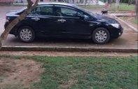 Bán Honda Civic sản xuất 2008, màu đen   giá 319 triệu tại Thanh Hóa