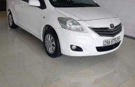 Bán xe Toyota Vios đời 2010, màu trắng giá 258 triệu tại Hà Nội