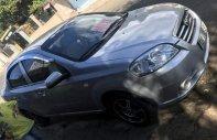 Bán Daewoo Gentra sản xuất 2008, màu bạc  giá 185 triệu tại Gia Lai