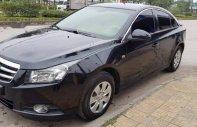 Cần bán lại xe Chevrolet Lacetti SE 2010, màu đen chính chủ giá cạnh tranh giá 295 triệu tại Hà Nội