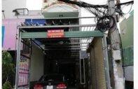 Bán Honda Civic 2.0 đời 2008, màu đen chính chủ giá 350 triệu tại Tp.HCM