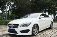 Bán xe Mercedes CLA250 SX 2014, đi 50000km. Xe chính chủ giá 1 tỷ 70 tr tại Tp.HCM