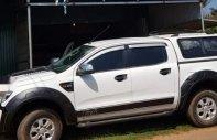 Bán Ford Ranger năm 2013, màu trắng, nhập khẩu nguyên chiếc, 420tr giá 420 triệu tại Tp.HCM