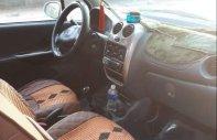 Cần bán Daewoo Matiz SE đời 2008, màu bạc, xe nhập xe gia đình giá 88 triệu tại Bình Dương