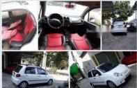 Cần bán Daewoo Matiz năm sản xuất 2008, màu trắng giá 66 triệu tại Hà Nội