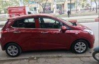 Bán xe Hyundai Grand i10 đời 2015, màu đỏ, nhập khẩu chính chủ, giá chỉ 273 triệu giá 273 triệu tại Hà Nội