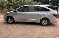 Cần bán lại xe Ssangyong Stavic năm 2008, màu bạc, nhập khẩu nguyên chiếc giá 235 triệu tại Hà Nội