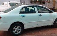 Bán Toyota Corolla sản xuất 2003, màu trắng, nhập khẩu   giá 225 triệu tại Cần Thơ