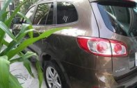 Bán xe Hyundai Santa Fe năm 2012, màu nâu, nhập khẩu   giá 690 triệu tại Nghệ An