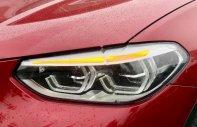 Bán xe BMW X4 đời 2019, màu đỏ, xe nhập giá 2 tỷ 959 tr tại Hà Nội