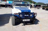 Cần bán gấp Jeep CJ đời 1994, hai màu, nhập khẩu nguyên chiếc, giá chỉ 75 triệu giá 75 triệu tại Khánh Hòa