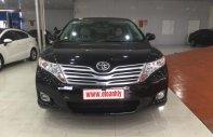 Bán xe Toyota Venza sản xuất năm 2009, màu đen, nhập khẩu giá 730 triệu tại Phú Thọ