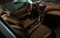 Cần bán xe Chevrolet Trax sản xuất 2017, nhập khẩu nguyên chiếc giá 640 triệu tại Tp.HCM