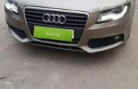 Bán Audi A4 sản xuất năm 2011, nhập khẩu nguyên chiếc giá 695 triệu tại Hà Nội