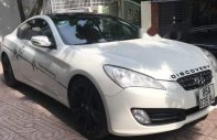 Bán Hyundai Genesis 200 Turbo 2009, màu trắng giá 515 triệu tại Đắk Lắk
