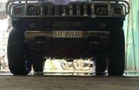 Bán Hummer H2 đời 2006, màu đen, nhập khẩu nguyên chiếc giá 3 tỷ 450 tr tại Tp.HCM