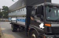 Bán Thaco Auman đời 2014 (máy cơ), màu xám, xe đi giữ gìn, cabin vẫn nguyên sơn zin, máy ngon giá 420 triệu tại Hà Nội
