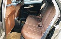 Bán ô tô Audi A4 năm 2016, màu đen, xe nhập giá 1 tỷ 460 tr tại Tp.HCM