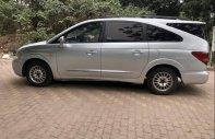 Cần bán xe Ssangyong Stavic sản xuất năm 2008, màu bạc, xe nhập số sàn giá 225 triệu tại Hà Nội