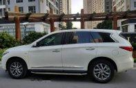 Cần bán xe Infiniti Q60 đời 2015, màu trắng, nhập khẩu chính chủ giá 2 tỷ 550 tr tại Hà Nội