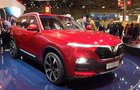 Bán ô tô VinFast LUX SA2.0 Lux SA đời 2019 - Dòng xe SUV cao cấp của VinFast giá 1 tỷ 286 tr tại Tp.HCM