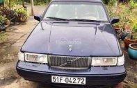 Cần bán xe Volvo 960 đời 1995, nhập khẩu, số tự động giá 120 triệu tại Tp.HCM