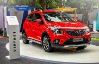 Bán xe VinFast Fadil CUV, cao cấp sản xuất 2019, màu đỏ, giá tốt giá 359 triệu tại Tp.HCM