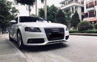 Cần bán Audi A4 L sản xuất 2010, màu trắng, nhập khẩu giá 687 triệu tại Hà Nội