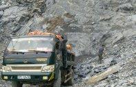 Bán xe tải Hoa Mai 3,45 tấn sản xuất 2014, màu xanh giá 220 triệu tại Nghệ An