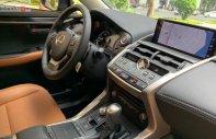 Bán xe Lexus NX 300 đời 2018, màu nâu, nhập khẩu giá 2 tỷ 599 tr tại Tp.HCM