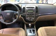 Bán Hyundai Santa Fe SLX 2.0AT năm 2012, màu nâu, nhập khẩu nguyên chiếc số tự động, giá tốt giá 680 triệu tại Hà Nội