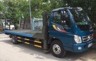 Bán xe nâng đầu 700B Thaco Ollin 7 tấn giá 420 triệu tại Hà Nội