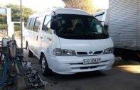 Cần bán lại xe Kia Pregio năm sản xuất 2002, màu trắng, nhập khẩu, giá 87tr giá 87 triệu tại Đồng Nai