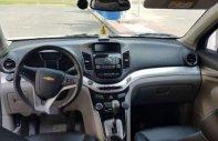 Cần bán gấp Chevrolet Orlando LTZ sản xuất năm 2015, màu trắng giá 495 triệu tại Đồng Nai