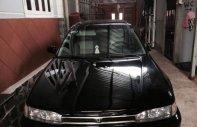 Cần bán Honda Accord năm 1992, màu đen, nhập khẩu xe gia đình giá 130 triệu tại Tp.HCM