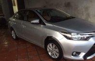 Cần bán gấp Toyota Vios MT năm 2015, màu bạc như mới, giá 430tr giá 430 triệu tại Vĩnh Phúc