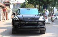 Bán Porsche Cayenne sản xuất 2019, màu đen, xe nhập giá 7 tỷ 230 tr tại Hà Nội