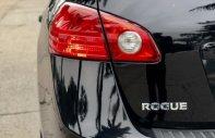 Chính chủ bán Nissan Rogue 2.5 AT sản xuất năm 2007, màu đen giá 468 triệu tại Hà Nội
