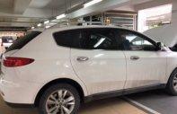 Bán Luxgen 7 SUV sản xuất năm 2010, màu trắng, 768tr giá 768 triệu tại Hải Phòng