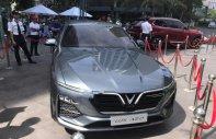 Bán xe VinFast LUX A2.0 sản xuất năm 2019, màu xám giá 900 triệu tại Tp.HCM
