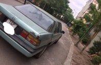 Gia đình bán xe Honda Accord đời 1987 màu xanh, xe vẫn đi ổn định giá 30 triệu tại Hà Nội