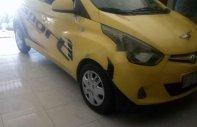 Bán ô tô Hyundai Eon sản xuất năm 2012, màu vàng, xe nhập giá 255 triệu tại Tp.HCM