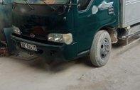 Bán xe tải Kia K3000S màu xanh, đời 2013 giá 195 triệu tại Nghệ An