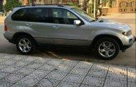 Bán BMW X5 nguyên bản rất mới, xe bảo hiểm hai chiều giá 420 triệu tại Tp.HCM