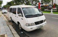 Bán ô tô Mercedes sản xuất 2002, màu trắng, 85tr giá 85 triệu tại Đà Nẵng
