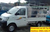 Bán xe tải Thaco Towner 990, tải trọng 990 kg, Euro 4, mới 2019 giá 210 triệu tại Tp.HCM